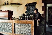 Winery Cellar Doors