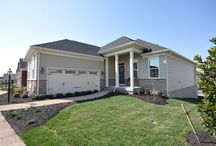 Colonial Heritage NEW Model Homes / by Lennar Virginia