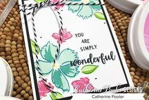Wild & Wonderful Card Making Ideas