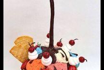 παγωτό Κέϊκ