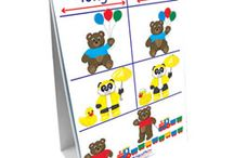 Daycare- Counting and Math / by Christi Johnson