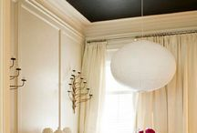 Ceilings Can Be Creative too!