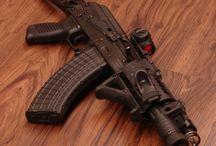 AK / Guns