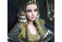 Barbie - Historical