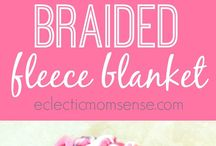 Crafts on Eclectic Momsense
