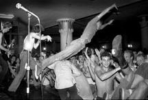 Punk hxc shows
