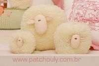 cha de bebê - ovelha
