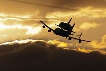 take to the skies / by Zinara Brooklyn