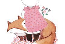 ilustration for kids