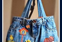 šité aplikace na tašky