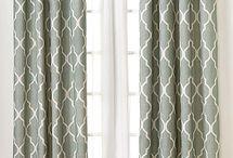Brenton curtains