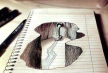 rajzművészet