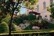 A Weekend In Santa Margherita