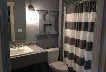 Home: Main/Guest Bathroom