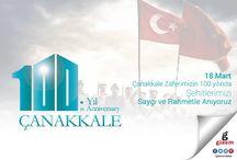 18 Mart Çanakkale Zaferimizin 100. Yılında Şehitlerimizi Anıyoruz. / 18 Mart Çanakkale Zaferimizin 100. Yılında Şehitlerimizi Anıyoruz. www.gizemmobilya.com.tr #GizemMobilya #Çanakkale #18Mart #Destan #YüzüncüYıl
