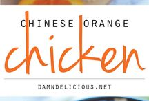 Recetas asiáticas - Asian Recipes / Recetas asiáticas - Asian Recipes