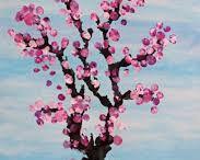 spring crafts for children