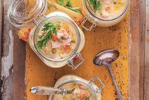 ● Culinária | Sopa