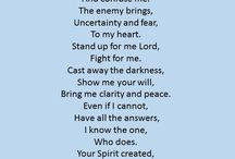 Quotes, Prayers