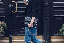 Minimalist Chic / Minimalist Fashion Inspiration