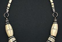 bijoux polymères