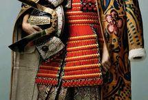 Fashion ethnik