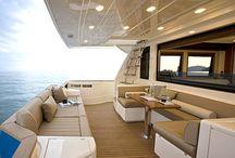 Yacht Life / Luxurious Life