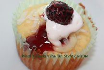 cupcake and cake ideas / by Amanda Lail