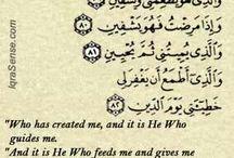 ISLAM is.....