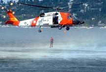 U.S. Coast Guard / by Military Spot