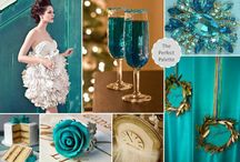 The Wedding!! (Ideas)
