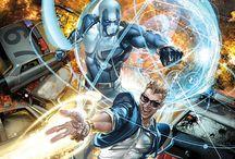 Comics (Valiant)