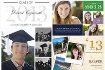 Graduation Announcements & Etiquette