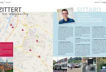 ▲ Er op uit inspiratie / Leuke dingen doen in Limburg. Ontdek de leukste plekjes.