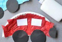 тарелки бумажные