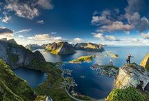 Travel - Norway