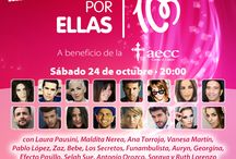 Concierto CADENA100PorEllas 2015 / Fotos de los artistas del concierto #CADENA100PorEllas