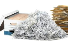 Office equipment / Dozens of paper shredder reviews; showcasing the best and worst of each model.  http://papershreddernews.com/