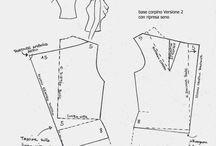 klær og mønster