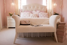 Decor: Bedrooms/Offices