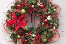 Christmas  / by Alyssa D'Angelo
