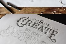 Old Fashion Typography