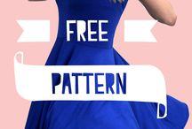 Dress Quest / Patterns
