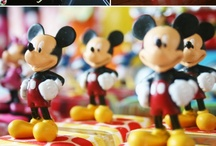 Mickey/Minnie Party