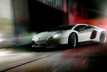Lamborghini Aventador Novitec Torado / Lamborghini Aventador Novitec Torado
