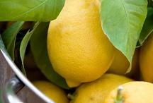 Lemons I Love