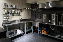 Brew space ideas, inspiration