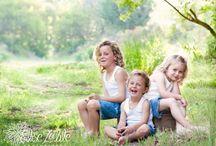 Fotografie / Van kids