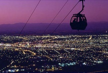 Hometown / Christchurch, New Zealand: The Garden City