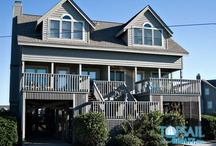 Serenity Point Vacation Rental Town Homes